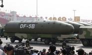 Ông Pompeo tiết lộ thêm về kho vũ khí hạt nhân Trung Quốc