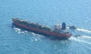 Đảm bảo an toàn cho các thuyền viên Việt Nam trên tàu bị Iran bắt giữ