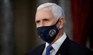 Trước sức ép của Tổng thống Trump, ông Pence sẽ làm gì?