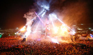 Covid-19: Lễ hội âm nhạc Anh mong chờ chính phủ hỗ trợ!