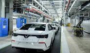 Nhà máy ôtô VinFast nộp ngân sách gần 5.000 tỉ đồng