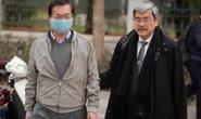Hoãn tòa xử ông Vũ Huy Hoàng vụ thiệt hại 2.713 tỉ đồng
