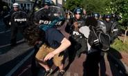 Bầu cử Mỹ: Huy động lực lượng Vệ binh quốc gia về thủ đô Washington