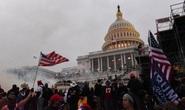 """Video: Ngày phán quyết"""" hỗn loạn ở quốc hội Mỹ"""