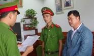 Khởi tố nguyên chủ tịch xã cùng 2 cán bộ ở Quảng Nam