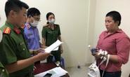 TP HCM: Công an Bình Chánh bắt giam Bích Thủy Tivi