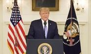 Kịch bản nào chờ ông Trump sau bạo loạn?