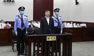 """Trung Quốc """"diệt sâu"""" nhận hối lộ hơn 300 tỉ đồng"""