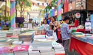 Đường sách - Dòng chảy văn hóa dưới vòm me xanh