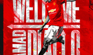 Man United công bố tân binh 37 triệu bảng của năm 2021