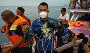 NÓNG: Máy bay Boeing 737-500 của hãng hàng không Indonesia rơi xuống biển?
