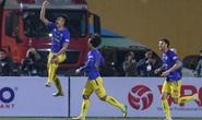 Đánh bại CLB Viettel với tỉ số sít sao 1-0, CLB Hà Nội giành Siêu Cup quốc gia