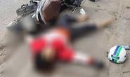 Mâu thuẫn tình cảm, cô gái bị nam thanh niên chặn xe sát hại ngay trên đường