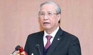 Ông Trần Quốc Vượng: Chống tham nhũng có bước đột phá mới trong nhiệm kỳ Đại hội XIII