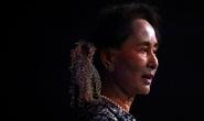 Lãnh đạo Aung San Suu Kyi và tổng thống Myanmar bị bắt trong cuộc đột kích