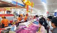 Thịt heo Sagrifood giảm giá 20%