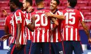 Atletico Madrid mơ cúp bạc La Liga