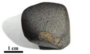Vật thể mang mầm sự sống xưa hơn Trái Đất rơi xuống nước Đức
