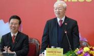 Tổng Bí thư, Chủ tịch nước Nguyễn Phú Trọng: Đại hội XIII thành công nhất từ trước đến nay