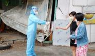 TP HCM: Ghi nhận thêm 1 trường hợp nhiễm mới là nhân viên sân bay