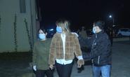 Mánh khóe của đường dây đưa người Trung Quốc nhập cảnh trái phép