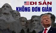 [eMagazine] Di sản không đơn giản của ông Donald Trump