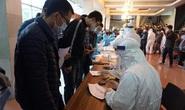 Chưa quyết liệt trong việc lấy mẫu xét nghiệm Covid-19 với cán bộ, nhân viên sân bay Nội Bài