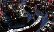 Phiên luận tội: Đảng Dân chủ bàn kế chặn đường trở lại của ông Trump