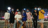 Bình Dương: TP Thủ Dầu Một dỡ bỏ phong tỏa