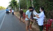 Bà Rịa - Vũng Tàu: Lập 3 chốt kiểm tra y tế trên các tuyến quốc lộ