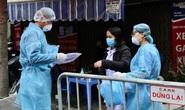 Sáng 30 Tết, Việt Nam có 18 ca mắc Covid-19 trong cộng đồng