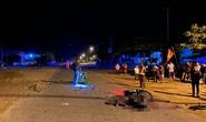 Xe máy tông nhau, 2 thanh niên chết thảm đêm 29 Tết