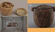 Sốc với món đồ hiện đại trong mộ cổ vị phu nhân 2.700 tuổi