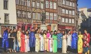 Du học sinh Việt đón Tết xa nhà theo cách đặc biệt