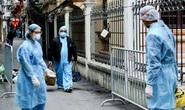 NÓNG: Hà Nội phát hiện thêm 2 ca dương tính SARS-CoV-2