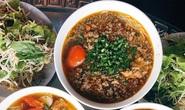 Làm báo cùng Báo Người Lao Động: Ngày Tết lai rai các món độc, lạ Bình Định