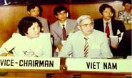 Nữ Đại sứ đập bàn và cuộc đấu tranh ở Liên Hiệp Quốc của Việt Nam