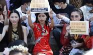 Tổng tư lệnh Myanmar cảnh báo người biểu tình