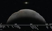 Hệ Mặt Trời có hành tinh lùn mới, 1 năm bằng 1.000 năm Trái Đất