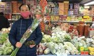 Người Việt đi sắm Tết ở trái tim của châu Âu