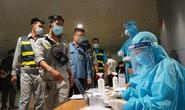 Ổ dịch Covid-19 tại Tân Sơn Nhất cơ bản được kiểm soát