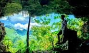 Làm báo cùng Báo Người Lao Động: Khám phá tiên cảnh trong hang Lũng Lòn