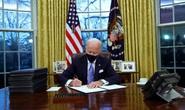 Tổng thống Biden nói gì về việc ông Trump trắng án?