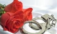 Chương trình lễ Tình nhân có một không hai của cảnh sát Mỹ