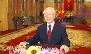 Tổng Bí thư, Chủ tịch nước: Phát huy sức mạnh và ý chí vươn lên của dân tộc