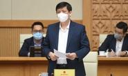 Bộ Y tế đưa ra 2 giả thuyết nguồn lây của ca bệnh Covid-19 người Nhật Bản tử vong
