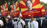 Quân đội Myanmar nới thời hạn giam giữ lãnh đạo Suu Kyi