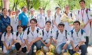TP HCM: Trường ĐH đầu tiên cho sinh viên nghỉ học tập trung hết tháng 3