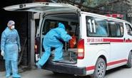 NÓNG: Người đàn ông ở Hà Nội dương tính với SARS-CoV-2