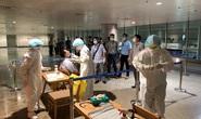 Yêu cầu sân bay Tân Sơn Nhất xét nghiệm ngẫu nhiên đối với hành khách